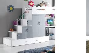 lit sureleve avec bureau lit mezzanine montana conforama best lit mezzanine avec bureau