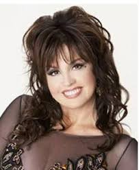 how to cut hair like marie osmond marie osmond hairstyles