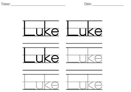 all worksheets make your own handwriting worksheets printable