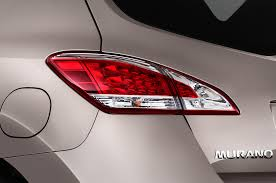 nissan 350z led tail lights nissan announces prices for 2013 murano