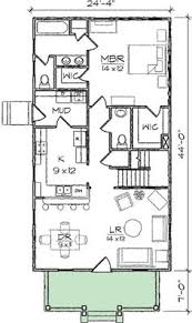 house plans for a narrow lot narrow lot roomy feel hwbdo75757 tidewater house plan from