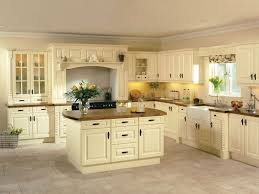 country kitchen design with country buffet style best country