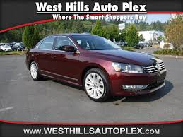 volkswagen passat in washington for sale used cars on buysellsearch