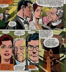superman wedding album 10 21 22 finale discussion spoilers series finale v 4