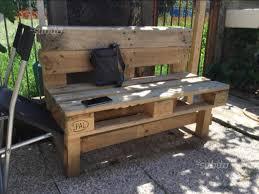 divanetti fai da te panchina divano divanetto epal legno giardino e fai da te
