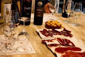 week end cuisine six essential barcelona food experiences