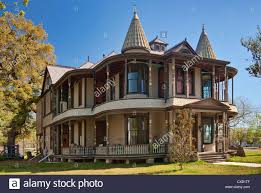 victorian style house abraham levytansky house