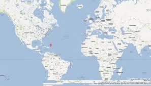 Map Of The World Bc by Of Puerto Rico World