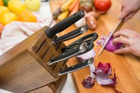 the best knife set the sweethome