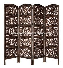 hand carved wooden partition hand carved wooden partition