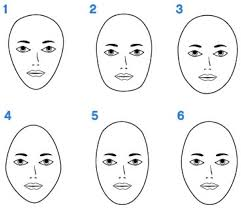 pictures on best hairstyle for long oval face cute hairstyles