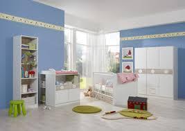 Esszimmer Komplett G Stig Babyzimmer Set Kimba 6tlg Komplett Bett Wickelkommode Gr Schrank