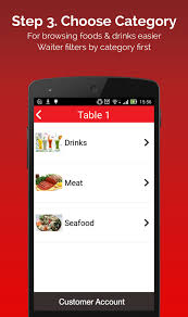 application android cuisine application android cuisine 56 images dribbble and tell for