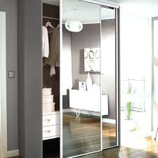 Ikea Sliding Closet Doors Ikea Mirrored Sliding Closet Doors Katecaudillo Me