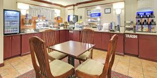 Cleveland Kitchen Equipment by Holiday Inn Express U0026 Suites Cleveland Hotel By Ihg