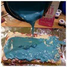 octonauts birthday cake octonauts birthday cake kwazii and gup b on the brink