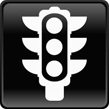 Traffic Light Clipart Traffic Light Clipart Black And White Png Collection