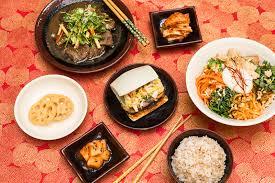 define haute cuisine east meets westmont haute cuisine at hanbun s counter
