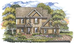 luxury home plans for the covington 1125f arthur rutenberg homes