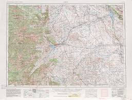 map of thermopolis wyoming topographic maps wy usgs topo 44108a1 at 1 250 000 scale