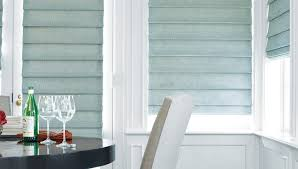 premium solid light filtering roman shades youtube