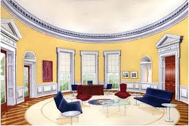 office design inside the oval office commander in chief inside