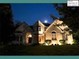 Brightest Solar Landscape Lighting - landscape design collection solar landscape lights youtube