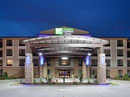Bus To Six Flags St Louis Holiday Inn Express And Suites St Louis 3435812476 4x3