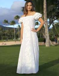 hawaiian wedding dresses hawaiian wedding matching clothes shaka time hawaii