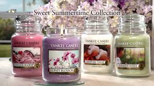 yankee candle introduces the scents of summer 2013