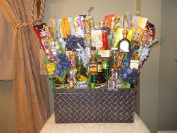 fathers day baskets s day gift basket just made this for my step for