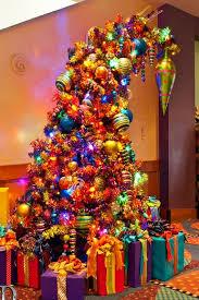 grinch tree bent and colorful christmas tree i adore this christmas decor
