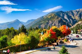 fall colors leavenworth wa washington u0027s playground