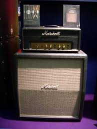 marshall 2x12 vertical slant guitar cabinet 1x12 cab angled baffle yay or nay the gear page