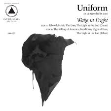 wake in fright uniform