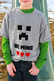 valentines shirts 10 diy boy s day shirt ideas beatnik kids