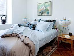 Diy Tufted Ottoman Bedroom Table Lamp Bedroom Midcentury With Bedside Table Noguchi