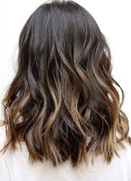 ambry on black hair ombre vs balayage which is the best for you balayage black