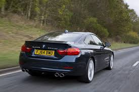 bmw fastest production car bmw alpina d4 biturbo is the s fastest production diesel
