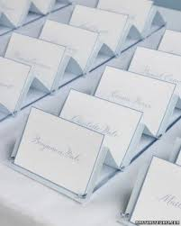 how to make table seating cards insanely creative seating cards and displays accordion fold