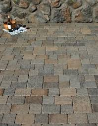 Patio Pavers Ta I Always Loved This Type Of Square Paving Sullivan