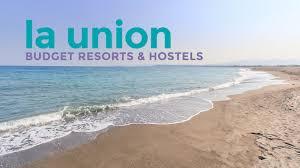 Top 25 Best San Juan by La Union Top 7 Budget Beach Resorts Under P2500 The Poor