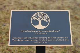 outdoor memorial plaques park bench and garden plaques bronze and stainless impact signs