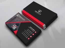 Business Card Mockup Psd Download 15 Black Business Card Mockup Design Free Download Psd