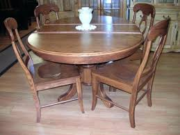 fold down dining tables quartersawn oak antique english barley
