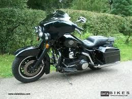 1990 harley davidson flhtc 1340 electra glide classic moto