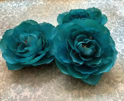 teal flowers teal artificial flowers wholesale chuck nicklin