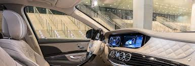 Mercedes Maybach Mercedes Benz Middle East Luxury Cars