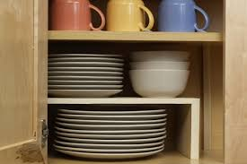 2 easy diy kitchen cabinet organizers curbly