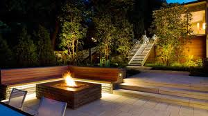 Landscape Outdoor Lighting Lighting Design Considerations For Outdoor Entertaining